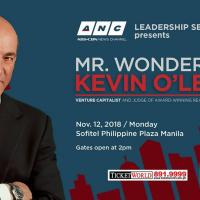ANC Leadership Series with Kevin O'Leary