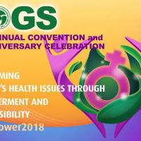 POGS 2018 Annual Convention