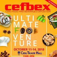 CEFBEX 2018