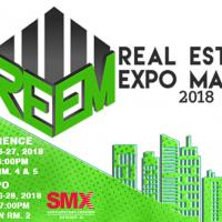 Real Estate Expo Manila 2018