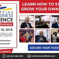 7th Philippine SME Business Conference