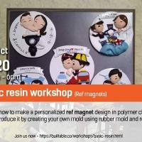Basic Resin Workshop