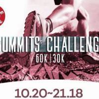 Altra Summits Challenge