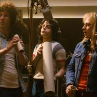 "The Making Of Legendary Band Queen In ""Bohemian Rhapsody"" Movie"