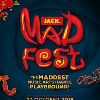 Jack TV MADFEST