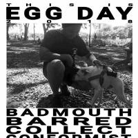 IT'S EGG DAY 2018 AT MOW'S
