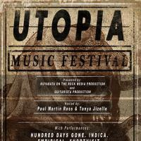 UTOPIA MUSIC FESTIVAL AT SKINNY MIKE'S SPORTS BAR