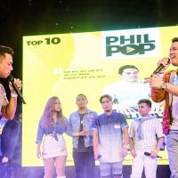 PhilPop 2018 Reveals Top 10 Finalists