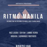 RITMO MANILA AT ROUTE 196