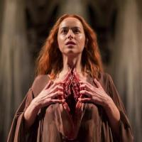 "Witching Hour Starts With ""Suspiria"" On October 31 In Cinemas"