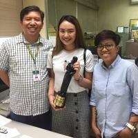 FEU Short Films Win in Pangasinan