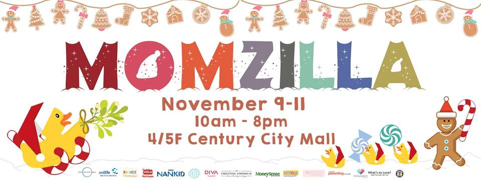 11th Momzilla Fair