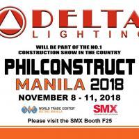 Philconstruct Manila 2018