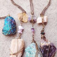 Caged Crystal Jewelry Making Workshop