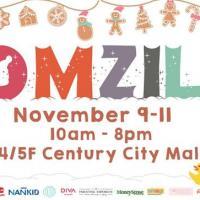 11th Momzilla Fair