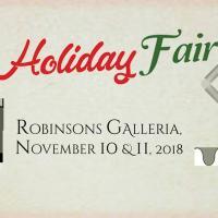 Robinsons Supermarket Holiday Fair 2018