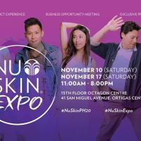 Nu Skin Expo