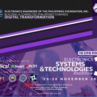 Electronics Systems & Technologies Roadshow 3.0