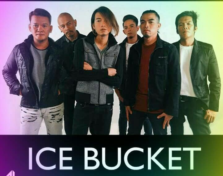 ICE BUCKET AT CENTERPLAY IN CITY OF DREAMS MANILA