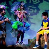 Tagu-taguan, Nasaan Ang Buwan? : The Eternal Power of Storytelling
