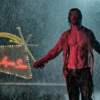 "A Perilous Journey Beckons In R-Rated Film ""Bad Times At The El Royale"""