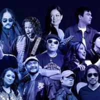 The 90s Anthems Will Rock The Theatre at Solaire on November 17