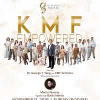 KMF Empowered