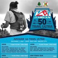 Amihan 50 Trail Ultra 2018