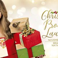 Human Nature Christmas Products Launch 2018