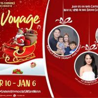 Santa's Voyage at SM City Sta. Mesa