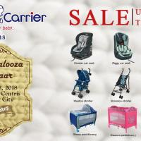 Giant Carrier SALE - Babypalooza