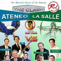 ATENEO VS. LA SALLE: THE CLASH AT RJ BISTRO