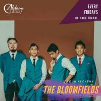 THE BLOOMFIELDS AT ALCHEMY BISTRO BAR