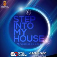 STEP INTO MY HOUSE AT HISTORIA BOUTIQUE BAR AND RESTAURANT