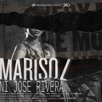 Rody Vera's Translation Of Jose Rivera's Marisol Opens Tanghalang Ateneo's 40th Season On November 15-25