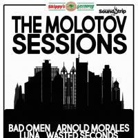 MOLOTOV SESSIONS AT SKIPPY'S GASTROPUB MANILA