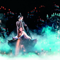 The Phantom Of The Opera Announces Asian Tour Lead Cast