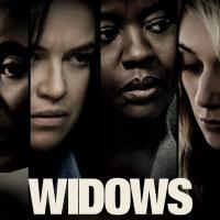 "On December 5 In Cinemas: Watch ""Widows"" Become Heist Masters"