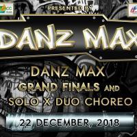 WCC : DANZ MAX GRAND FINALS WITH SOLO & DUO CHOREO BATTLE