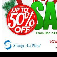 INGKA: THE BIG CHRISTMAS SALE!
