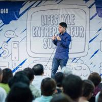 LIFESTYLE ENTREPRENEUR SUMMIT 2019