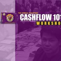 CASHFLOW 101 WORKSHOP MANILA