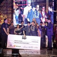 Young Songwriter From Davao Wins 1 Million Pesos at This Year's PhilPop 2018