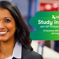 HOW TO STUDY IN CANADA/ A FRE IDP SEMINAR