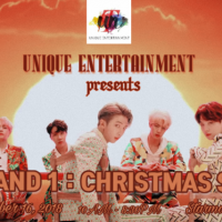 KPOP LAND 1: CHRISTMAS SPECIAL