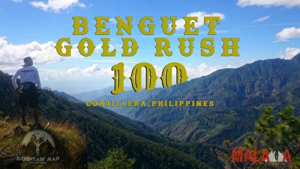 BENGUET GOLD RUSH 2019