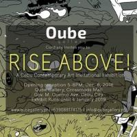RISE ABOVE!