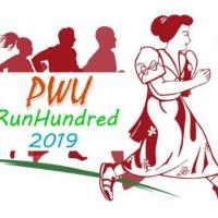 PWU RUNHUNDRED 2019