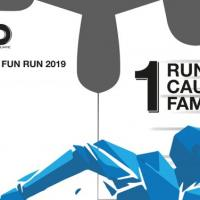 MACQUARIE CHARITY FUN RUN 2019