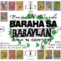 BARAHA SA BABAYLAN